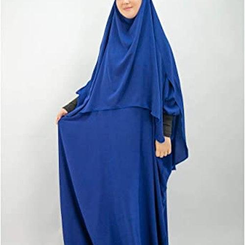 Abaya Khaleej + khirma