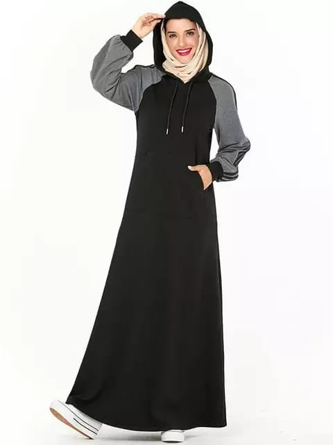 Salam abaya hoods 2
