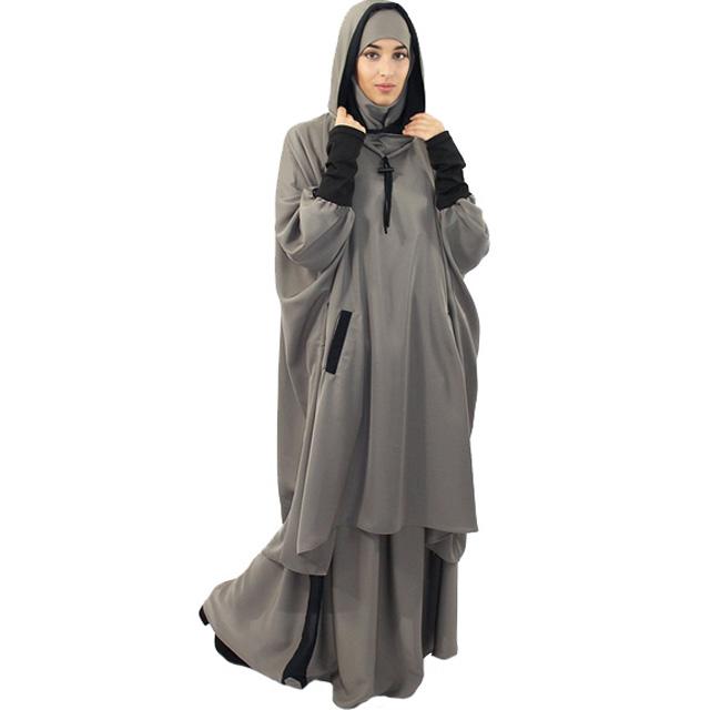 Sunnah Jilbab