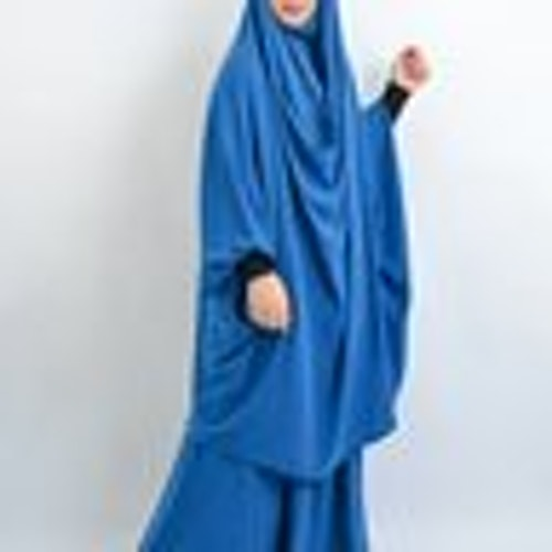 Amnings-och portage jilbab