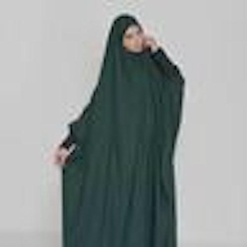 Jilbab iman