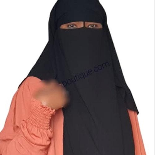 Safiya abaya big