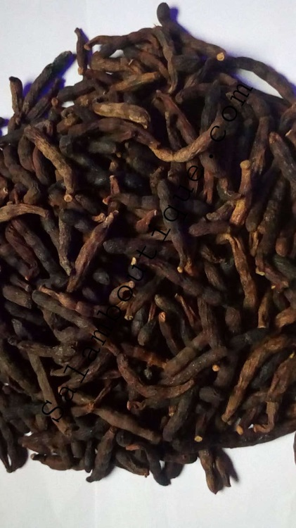 African black pepper
