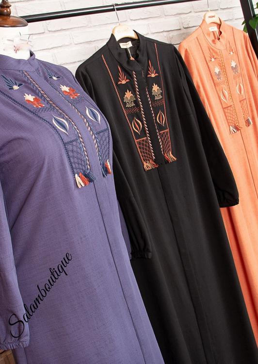Abaya kläning - AKT 2089