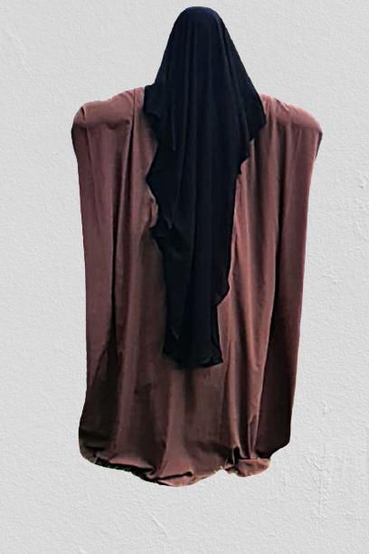 Abaya Safiya big