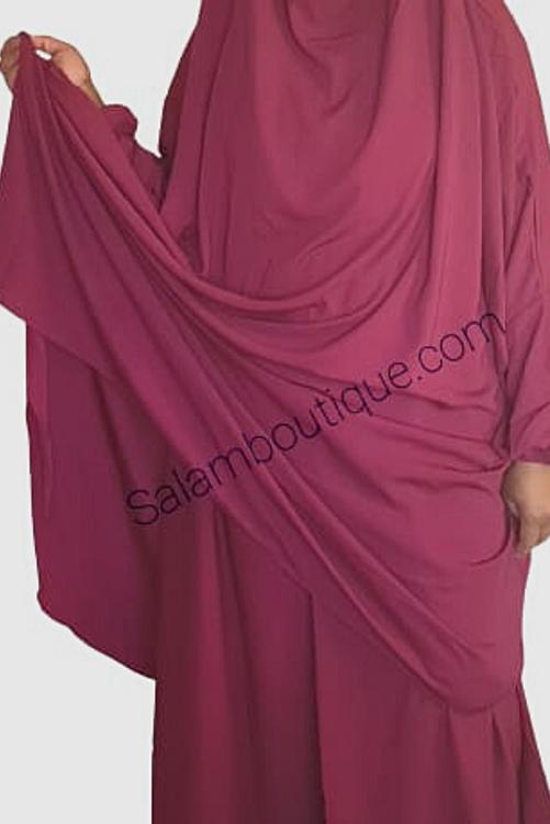 Jilbab al hafizour