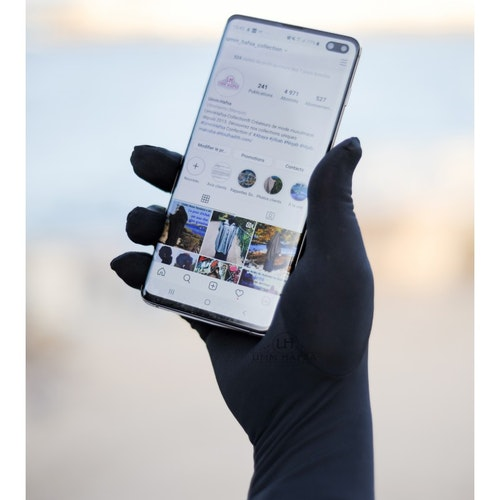 Screen toutch-handskar