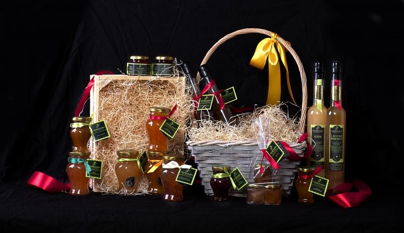 Vi ses på julmässorna - FREDRIKSSONS prisbelönta glögg ger dig och dina vänner en genuin julkänsla!