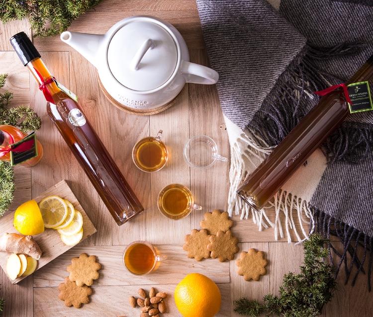Beställ nu! Presenter till julens, nyårshelgens- och trettondagens alla festligheter