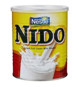Nido mjölkpulver-torrmjölk 2500g