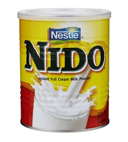 Nido mjölkpulver-torrmjölk 400g