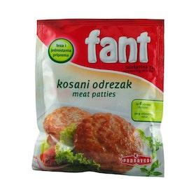 Croatisk Pannbiff & köttbulls mix 40 g