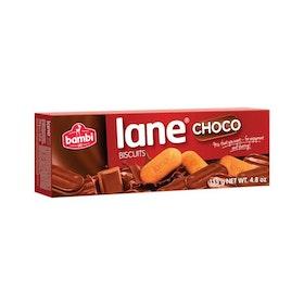 Lane kex choklad