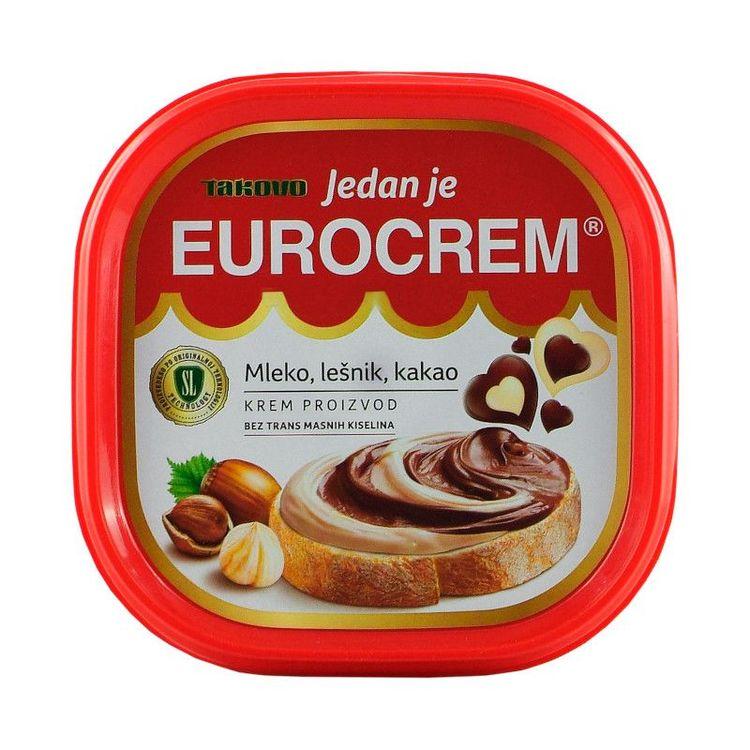 Chokladkräm och hasselnötskräm Bredbar chokladkräm och hasselnötskräm. Verkligen gott att ha på sin rostade smörgås eller pannkakor