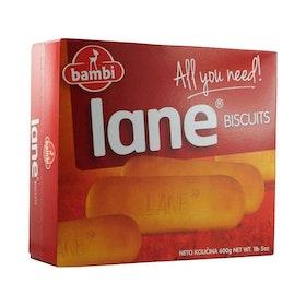 Lane kex 600 g