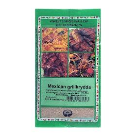 Mexikansk grillkrydda 60g