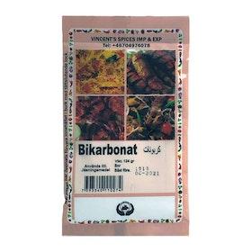 Bikarbonat 124g