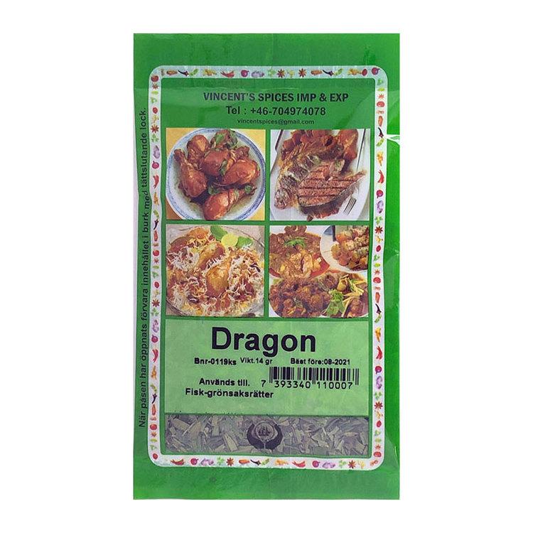 Dragon 14g