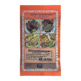 Etiopisk peppar 50g