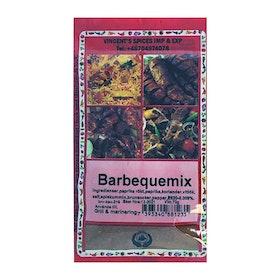 Grillkrydda - BBQ mix 70g