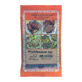 Kryddpeppar hel - pimento 40g