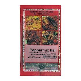 Pepparmix hel 30g