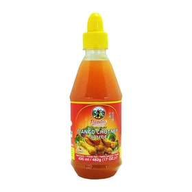 Mango chutneysås