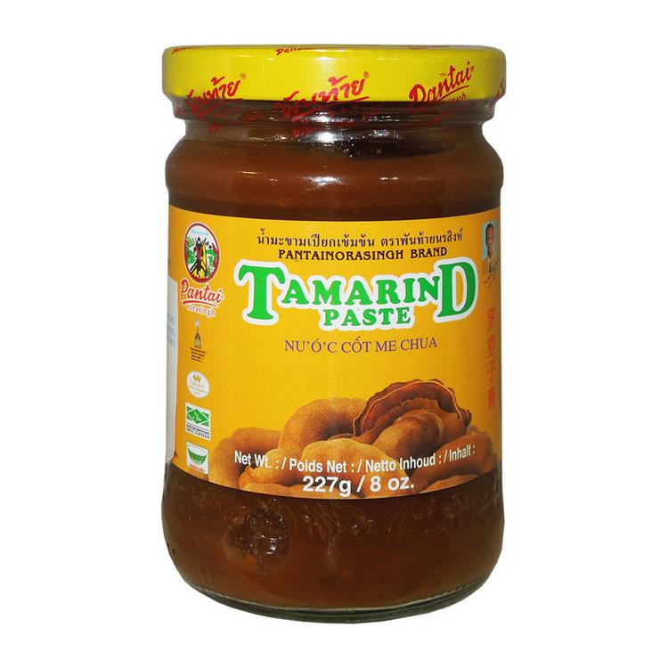 Tamarindpasta