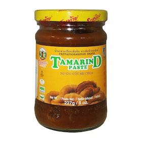 Tamarindpasta ifrån Thailand