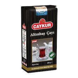 Turkiskt svart te Altinbas 500g