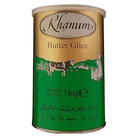 Klarat smör - skirat smör - ghee 1kg