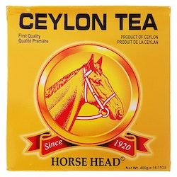 Horse head svart ceylon te