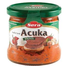 Acuka - Mild Bredbart medelhavspålägg