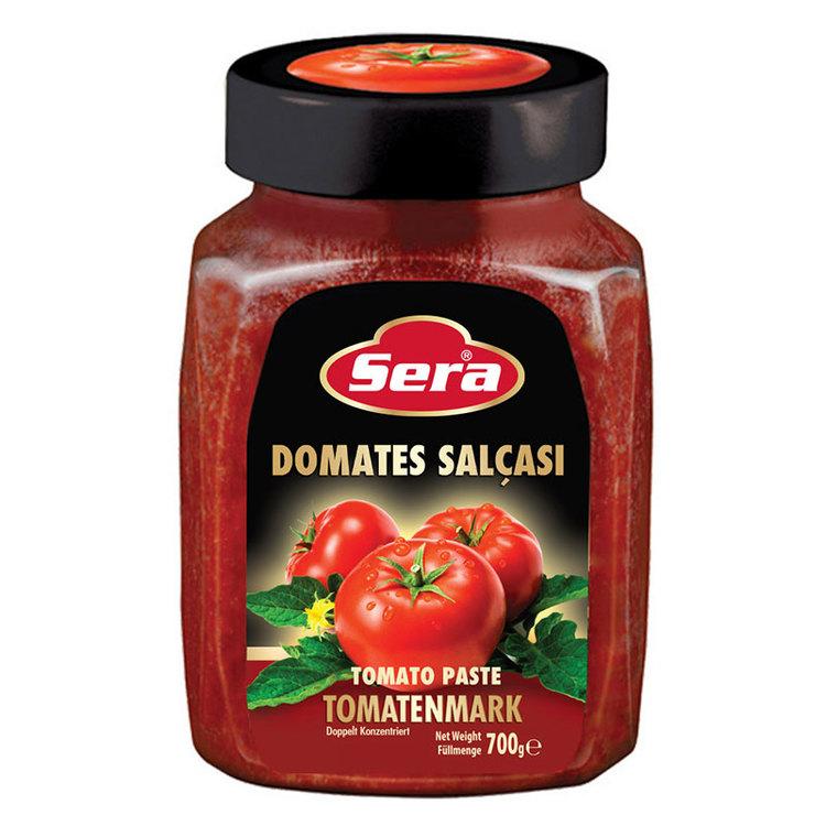 Tomatpuré 720g