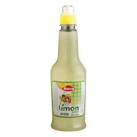 Citronsaft dressing 500ml