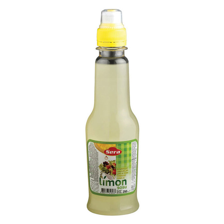 Citronsaft dressing 250ml