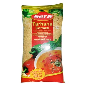 Tarhana soppa - starkt 250g