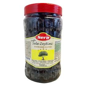 Svarta Oliver - Gemlik sele 1kg
