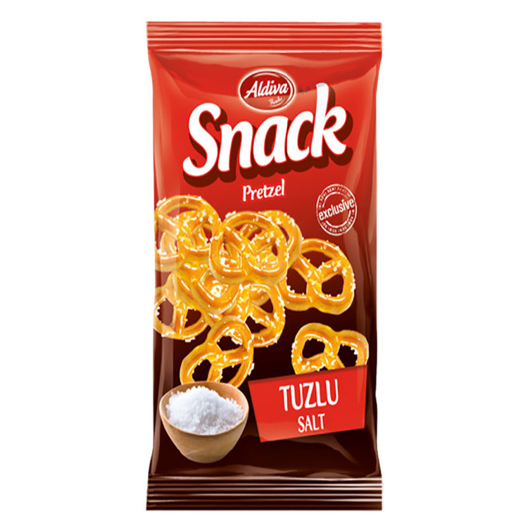 Snack Pretzel 400g
