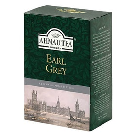 Ahmad Tea earl grey te 500g