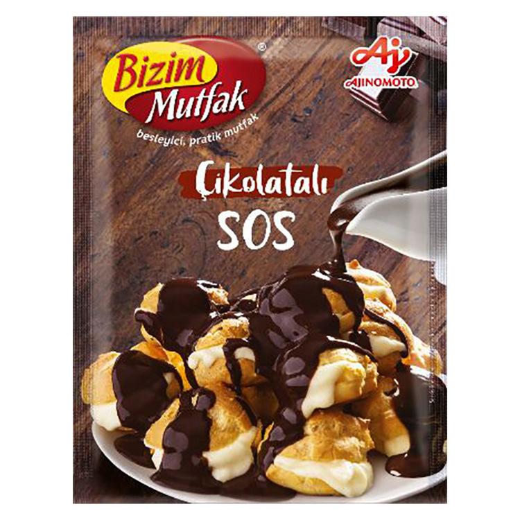 Chokladsås 128g