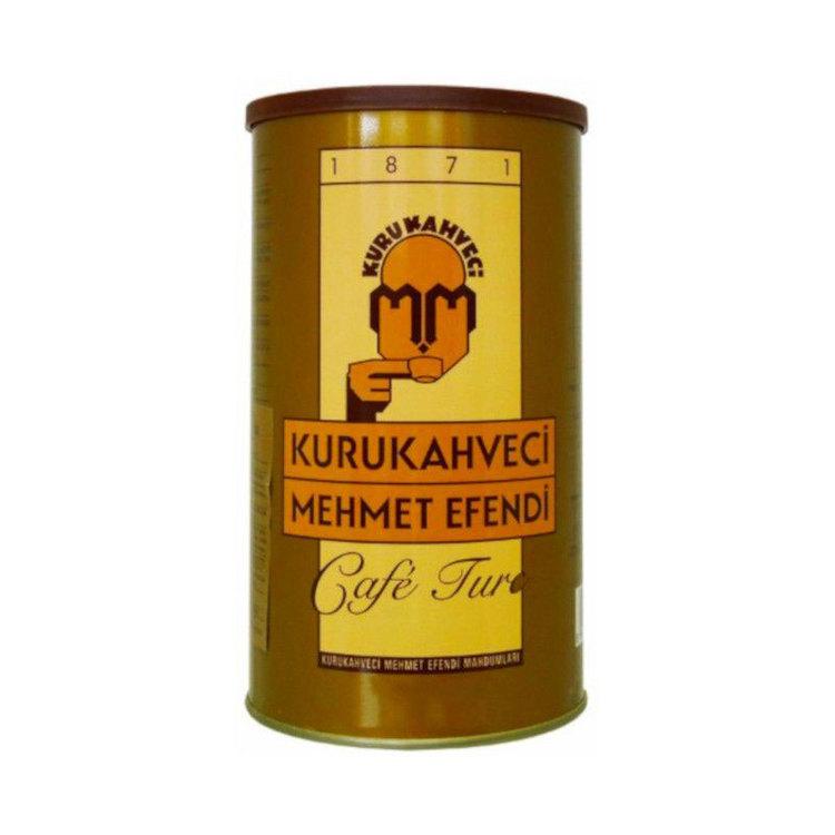 Välkänt kaffemärke från Turkiet som håller högsta kvalitet. Undrar du över Turkiskt Kaffe kan du läsa mer här.
