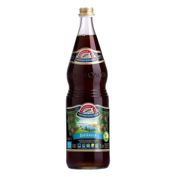 """""""Baikal är en känd alkoholfri sovjetisk dryck som dök upp som ett alternativ till amerikansk Coca-Cola 1977 och 1980 blev så populär att den vann rätten att vara den officiella drinken i OS i Moskva-8"""