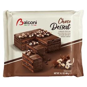Balconi kakao tårta