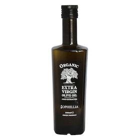 Extra virgin olivolja från Kreta