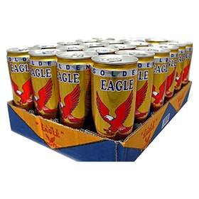 Golden Eagle Energi Dryck 24 pack