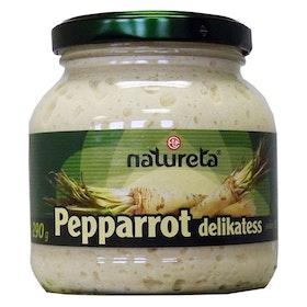 Pepparrot delikatess