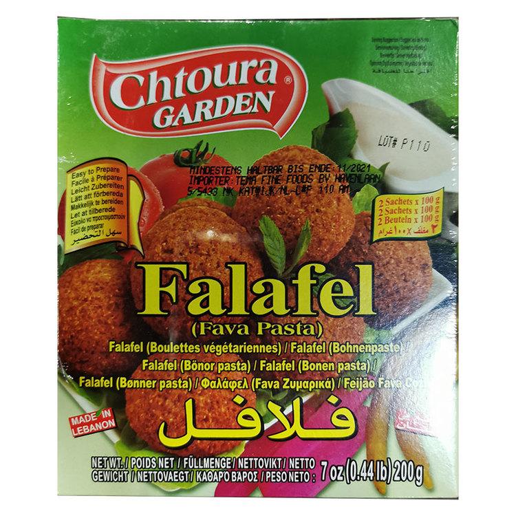 En härlig genväg för att laga fantastisk falafel. Beställ Falafelmix idag och få leverans inom två dagar.
