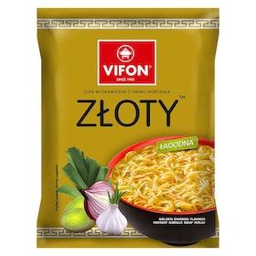 Vifon polska nudlar med kycklingssmak