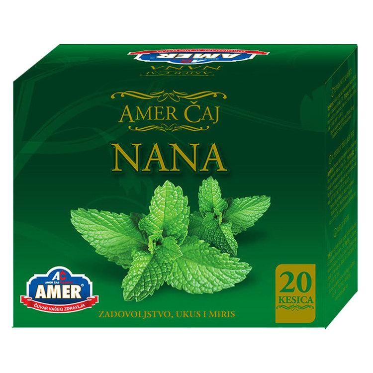 Te av mynta blad. 20 st tepåsar. Mynta har flera fördelar för matsmältningen och motverkar ett flertal vanliga sjukdomar. Mynta te hjälper om du har huvudvärk, illamående och yrsel. Mynta te är också